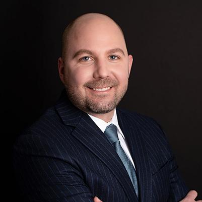 Casey Hilpert - Attorney